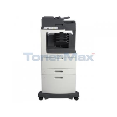 Lexmark MX812dxme MFP